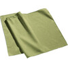 Cocoon Microfiber Towel Ultralight L Wasabi Green